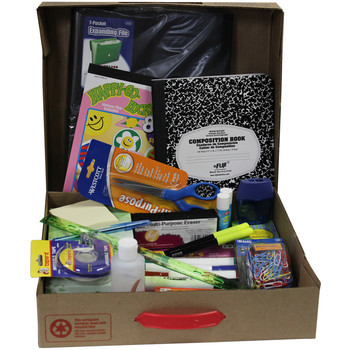 School Supplies - Teacher's Kit
