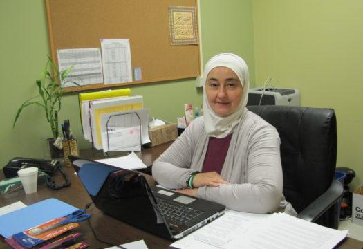 mrs sahloul