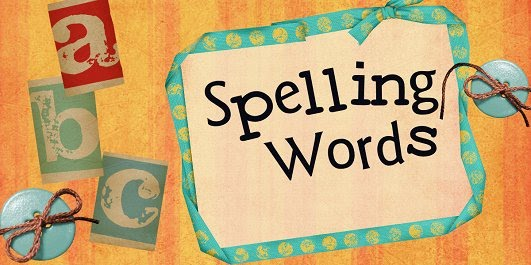 class list to study-spelling – UNIVERSAL SCHOOL